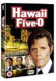 Starring the Computer - Hawaii Five-O